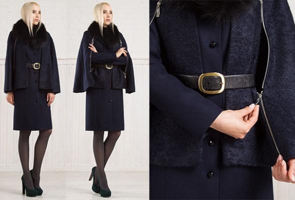 Екатерина Смолина выпустила коллекцию пальто Smart coat - Фото №5