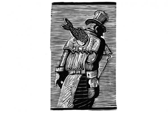 222 лучших молодых книжных иллюстратора +1 почетный гость изстран бывшего СССР - Фото №5