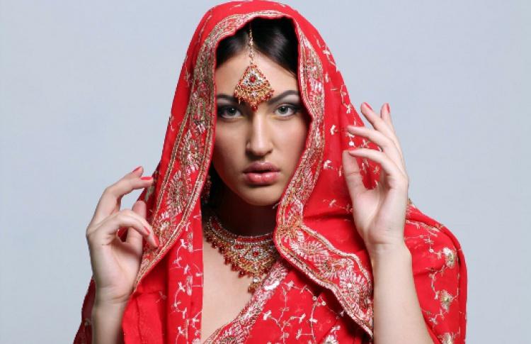 Индийский праздник «Дивали»