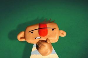 Большой фестиваль мультфильмов: израильская анимация