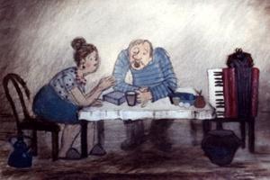 Большой фестиваль мультфильмов: Программа по прозе Юрия Коваля