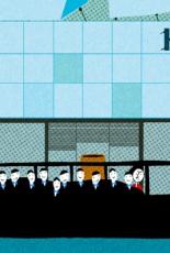 Большой фестиваль мультфильмов: израильское документальное кино об анимации