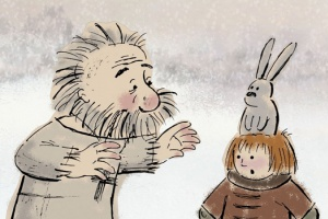Большой фестиваль мультфильмов: документальные фильмы о Михаиле Алдашине