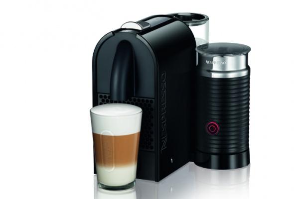 Nespresso расширяет коллекцию кофе-машин U - Фото №2