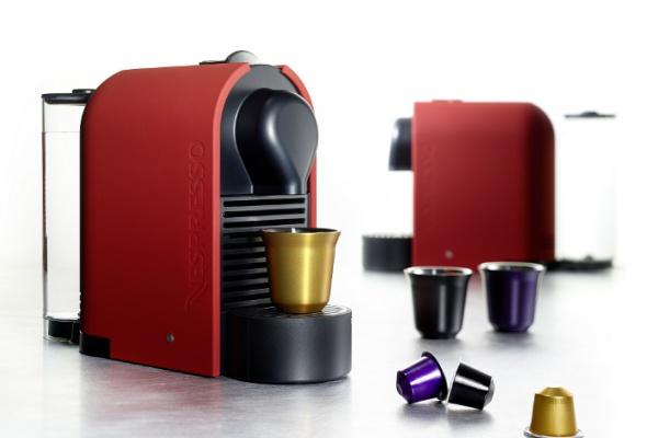 Nespresso расширяет коллекцию кофе-машин U - Фото №0