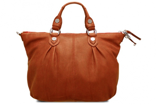 Осенне-зимняя коллекция сумок George Gina&Lucy - Фото №6