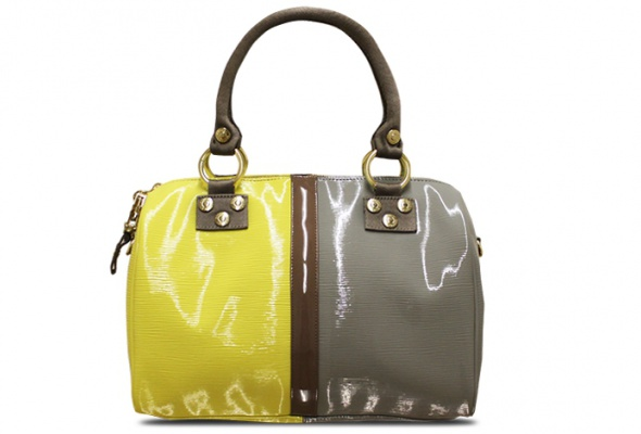 Осенне-зимняя коллекция сумок George Gina&Lucy - Фото №0
