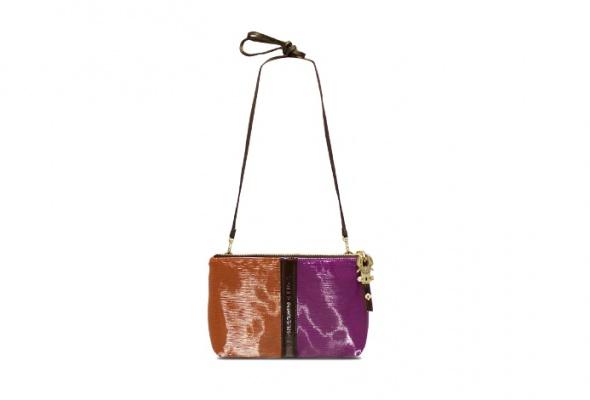Осенне-зимняя коллекция сумок George Gina&Lucy - Фото №3