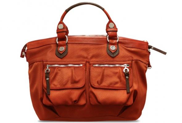 Осенне-зимняя коллекция сумок George Gina&Lucy - Фото №5
