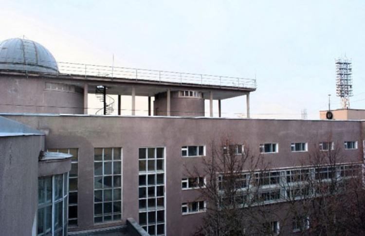 Территория завода ЗИЛ станет жилым кварталом