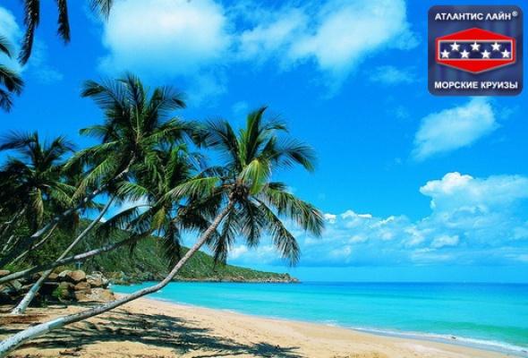 Морские круизы: путешествия, отдых, развлечения, шоппинг инаслаждение жизнью… - Фото №1