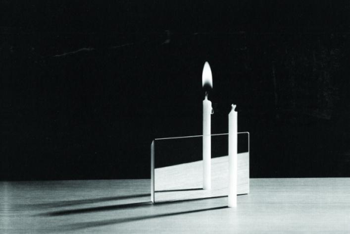 Беренис Эбботт «Фотография и наука»