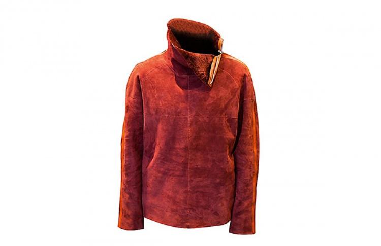 Дубленки-пуловеры отPaul Smith