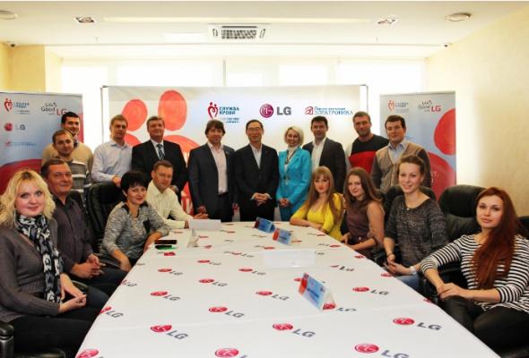 LGиГруппа компаний «Электроника» провели первый совместный корпоративный День донора вНижнем Новгороде - Фото №2