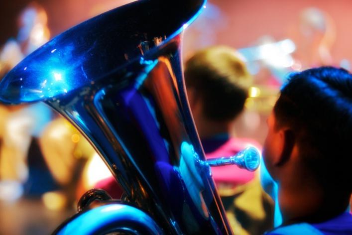 Оркестр мечты. Медь