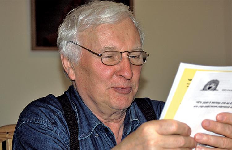Объявлен шорт-лист литературной премии НОС-2013