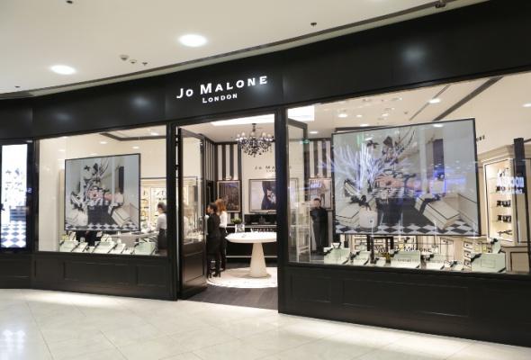 Открылся флагманский бутик JoMalone - Фото №0