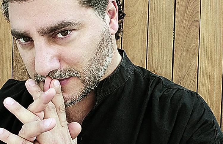 """""""Бриллианты бельканто"""": Хосе Кура"""