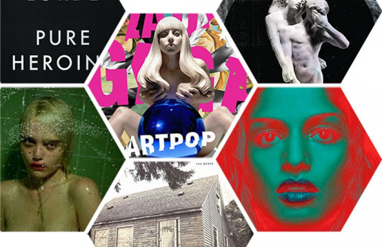 Что слушать: 5новых альбомов