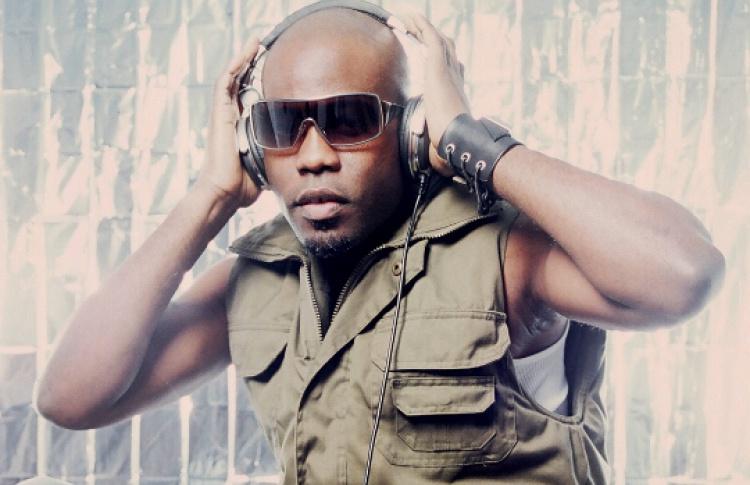 DJ Corey Gibbons (США)