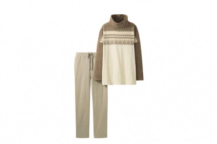 Уютная одежда для дома