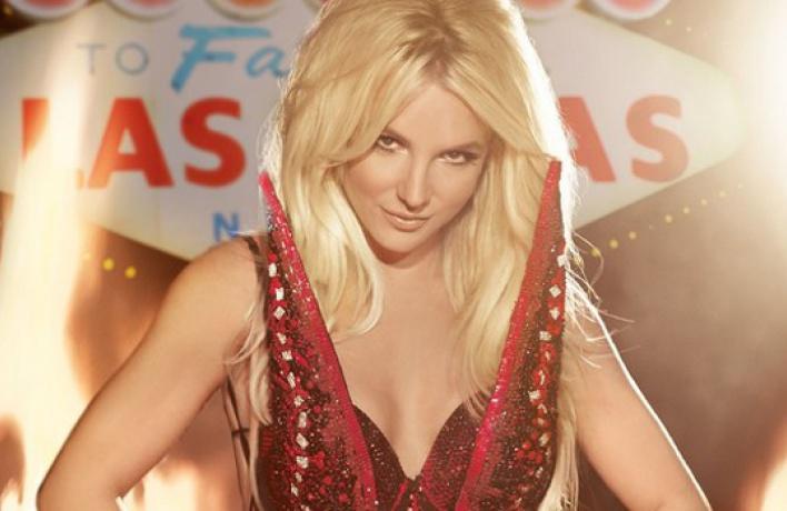 Песня дня: «Perfume» Бритни Спирс