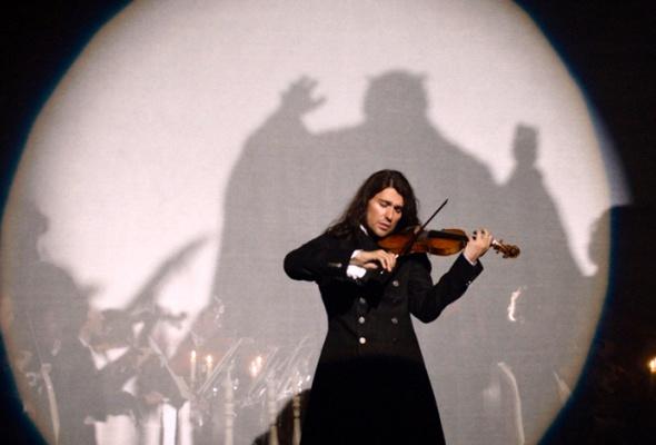 Паганини: Скрипач Дьявола - Фото №0