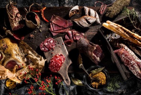 Время есть мясо - Фото №11