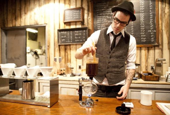 7альтернативных способов заваривания кофе - Фото №1