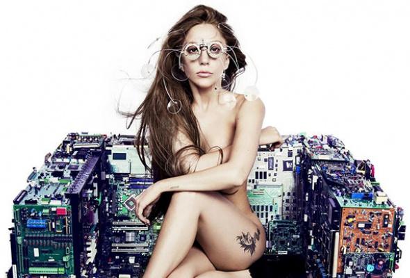 5фактов оновом альбоме Леди Гаги - Фото №0