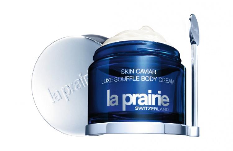 Новинки икорной линии Skin Caviar отLaPrairie