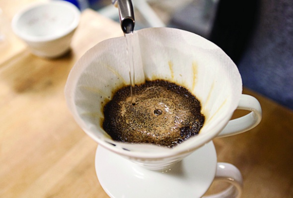 7альтернативных способов заваривания кофе - Фото №4