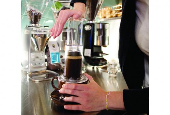 7альтернативных способов заваривания кофе - Фото №6