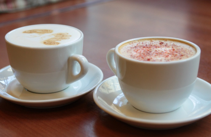 10 мест, где есть кофе навынос: популярные и новые
