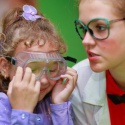 Научный детский театр