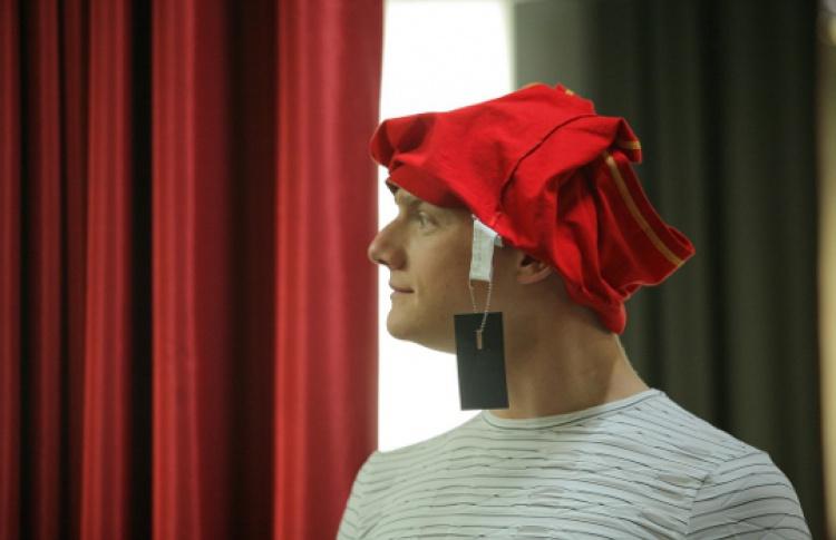 Российский актер появится всериале «Игра престолов»