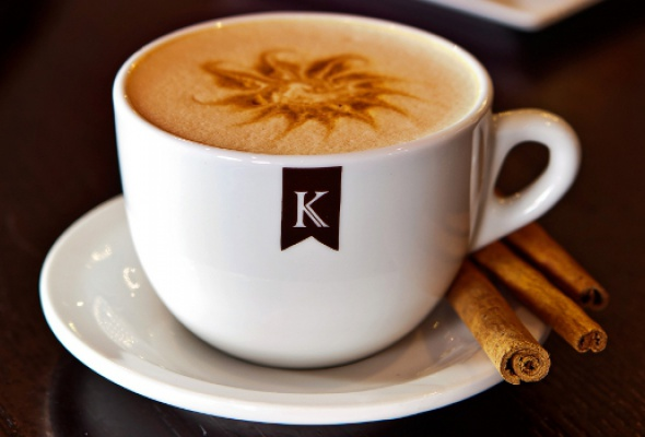 Эспрессо, капучино, круассан: ревизия 12кофеен - Фото №0