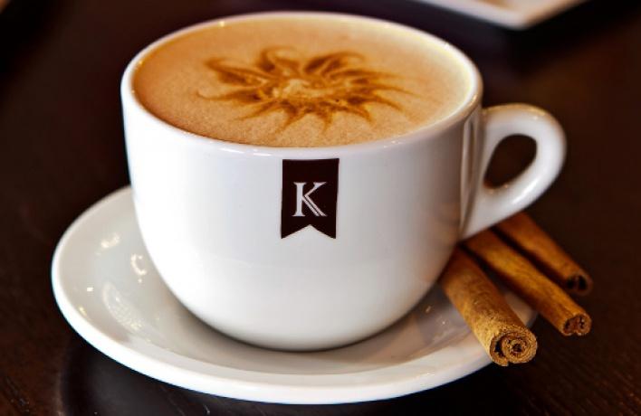 Эспрессо, капучино, круассан: ревизия 12кофеен