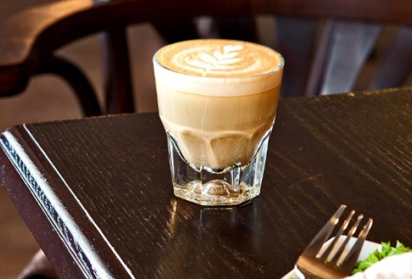 Эспрессо, капучино, круассан: ревизия 12кофеен - Фото №2