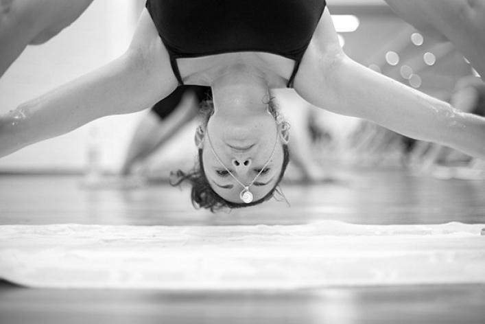Каждому своя Yoga