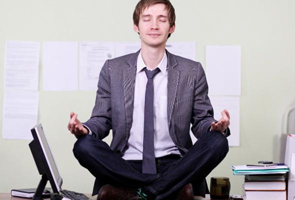 Каждому своя Yoga - Фото №2