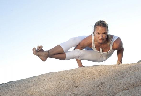 Каждому своя Yoga - Фото №4