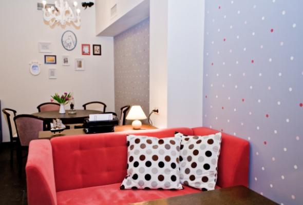 10лучших атмосферных кафе - Фото №3