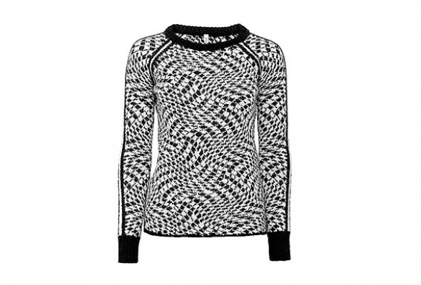 Где найти свитер измохера - Фото №1