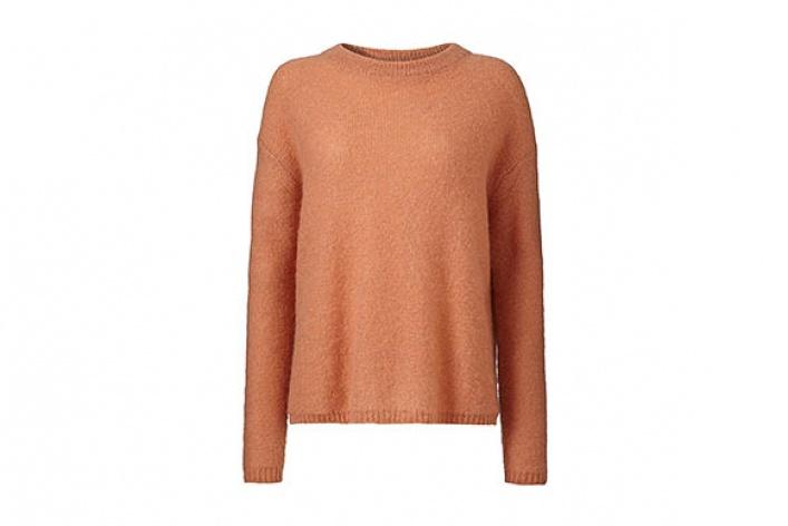 Где найти свитер измохера