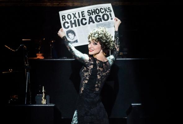 5фактов омюзикле «Чикаго» - Фото №4