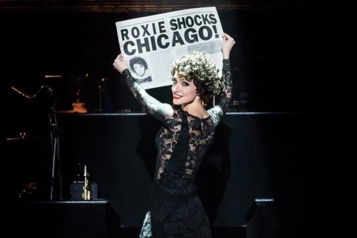 5фактов омюзикле «Чикаго»