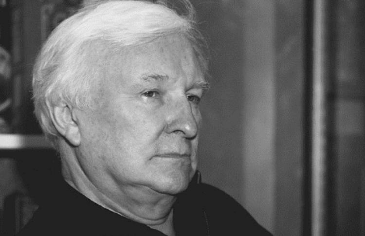 Встреча с художником и сценографом Эдуардом Кочергиным