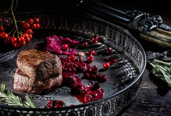 Время есть мясо - Фото №2