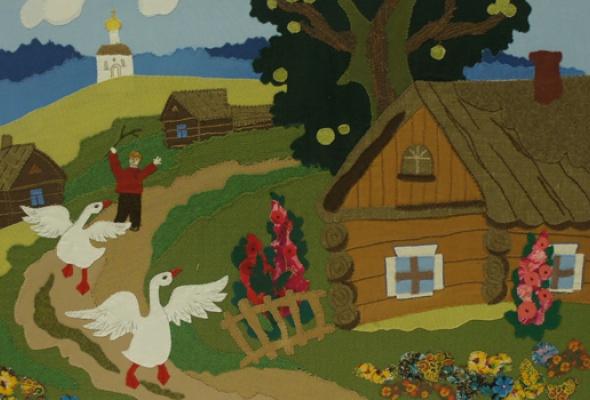 Хочу в деревню! - Фото №0